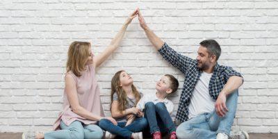 Famille 4 personnes